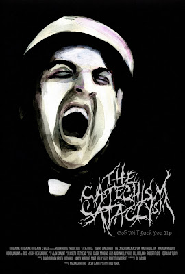 Watch The Catechism Cataclysm 2011 Hollywood Movie Online | The Catechism Cataclysm 2011 Hollywood Movie Poster