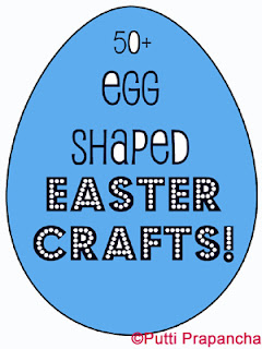 Easter Kids Crafts