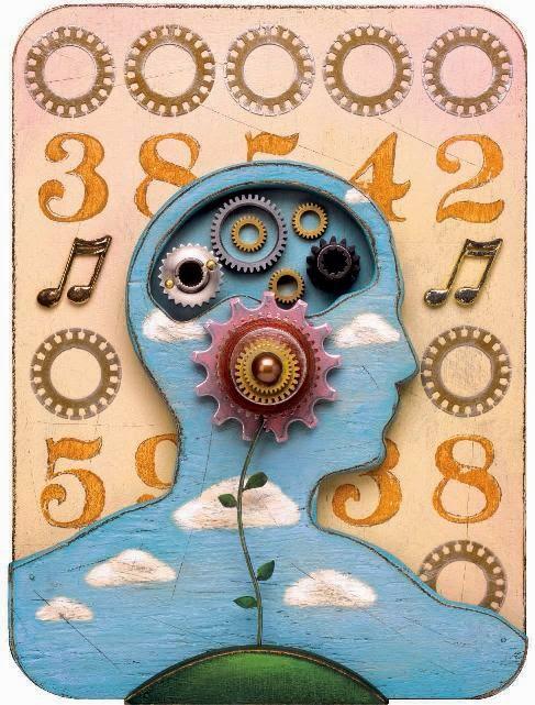 Telaraña (Rafael Vidarte) -- Cálculo mental