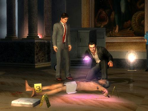 the secret of da vinci pc game