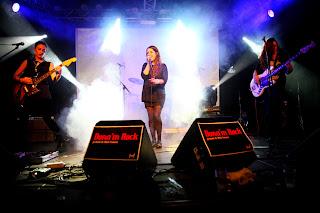 santa rita Dona'm Rock Festival 2013