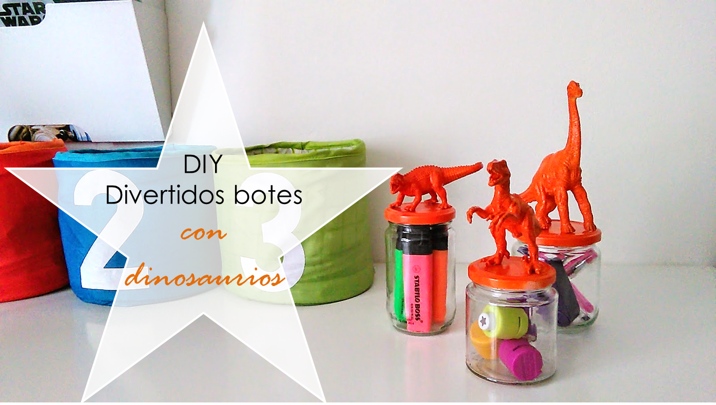 DIY KIDS: Divertidos botes con animalitos de plástico