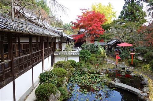京都市西京区|十輪寺 業平忌