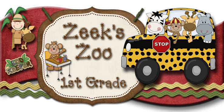 ~Zeek&#39;s Zoo~