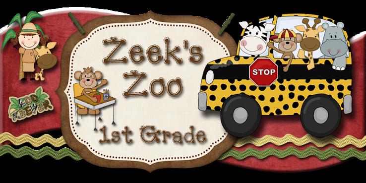 ~Zeek's Zoo~
