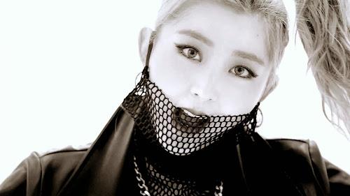 Sohyun Crazy