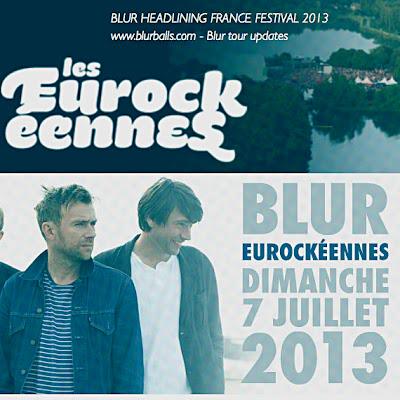 eurocks festival blur 2013, eurocks festival ticket, blur eurockeennes, blur france gig, blur france 2013, blur europe tour 2013, blur 2013 gig, blur russia, blur france gig