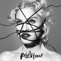 Review: Madonna – Rebel Heart