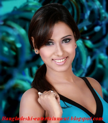 Bd actress Yamin Haque Bobby