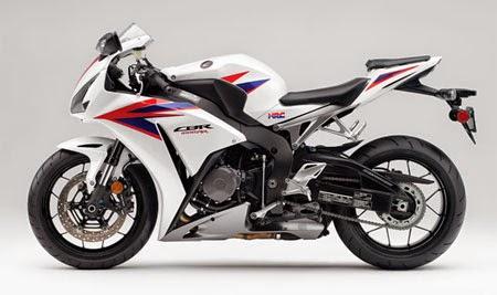 Gambar Motor CBR 1000cc