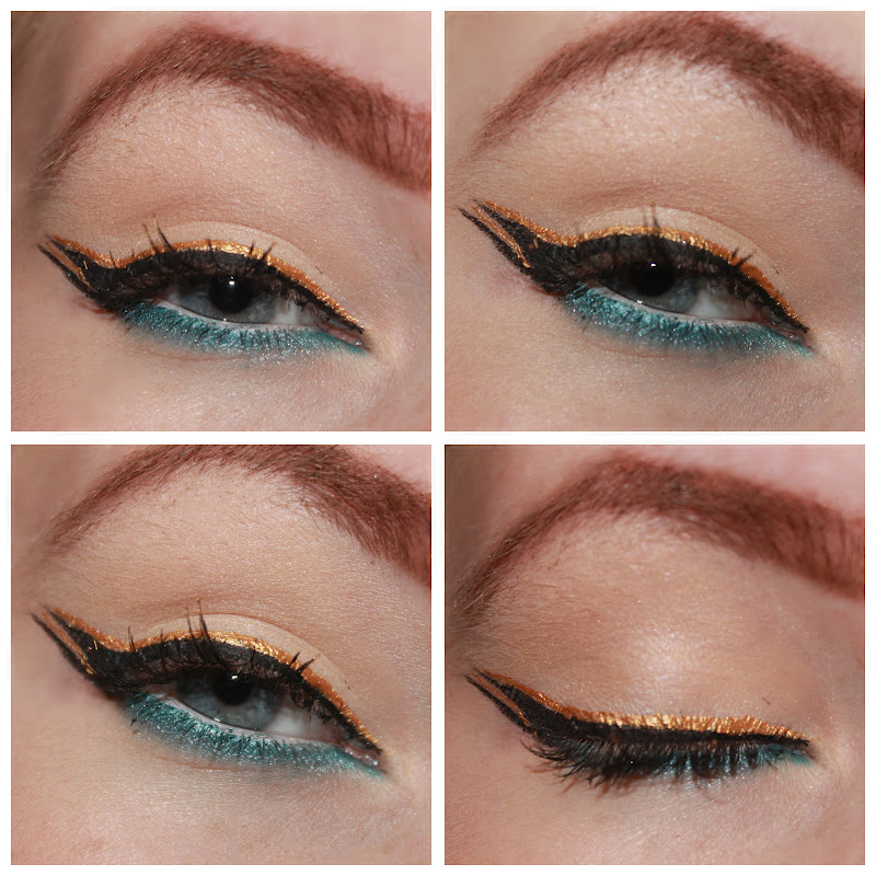 Eyeliner Designs Every...