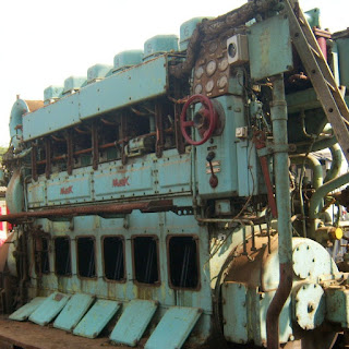 MAK generators, MAK engine suppliers