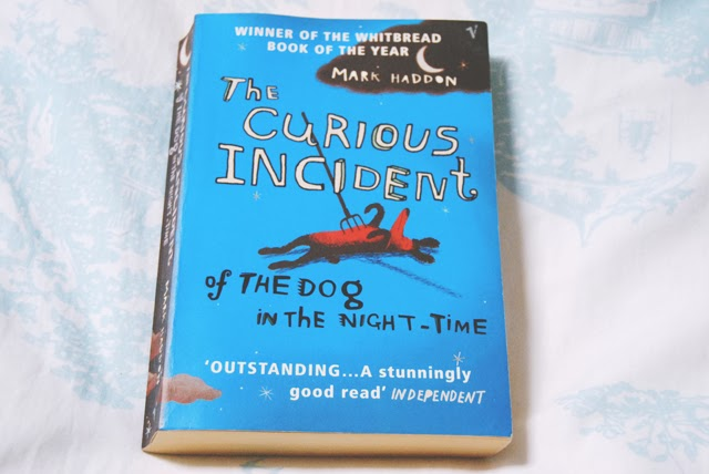 a review of the book the curious incident of the dog in the night time by mark haddon Our reading guide for the curious incident of the dog in the night-time by mark haddon includes a book club discussion guide, book review, plot summary-synopsis and.