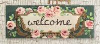 Seid herzlich willkommen