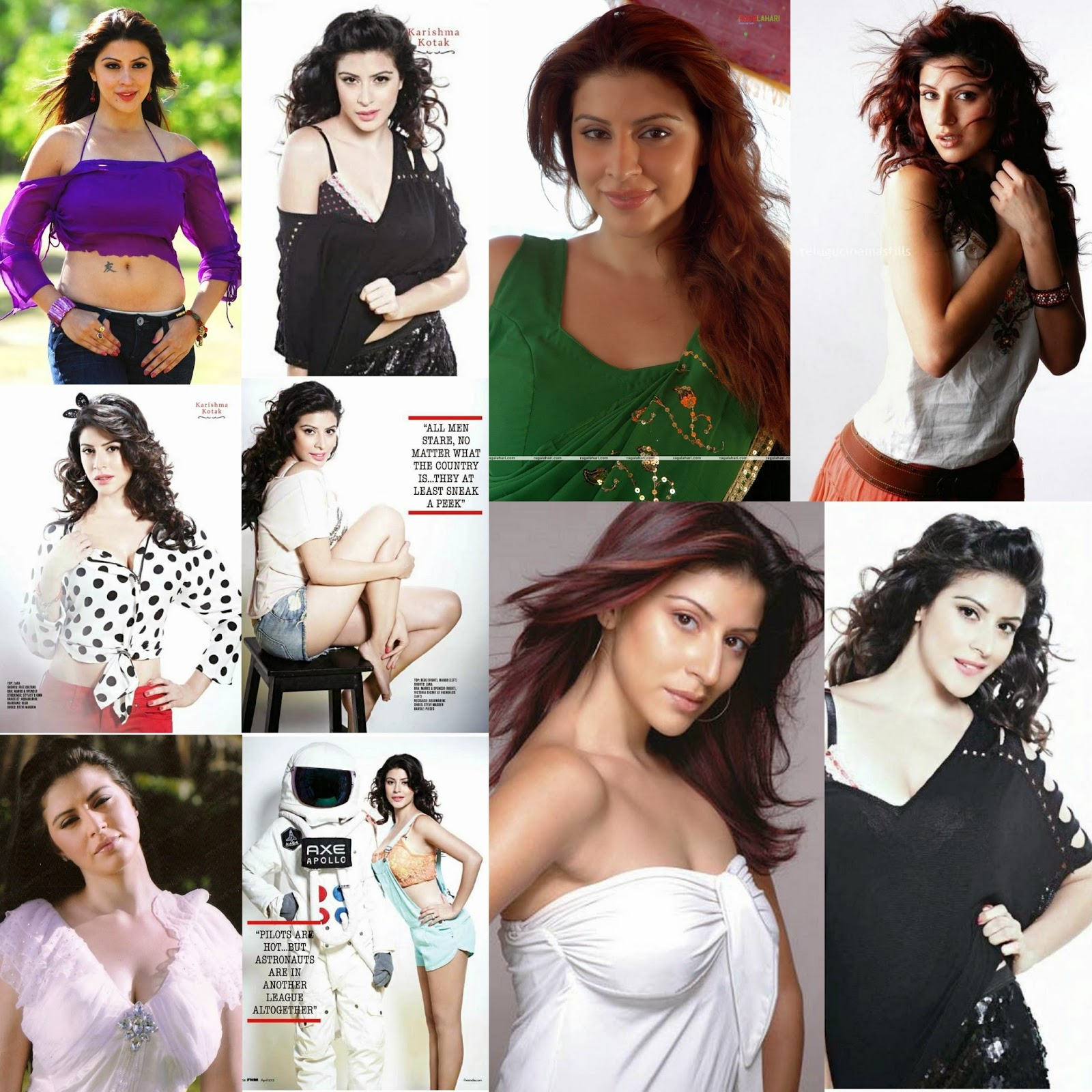 10 Best Photos of Karishma Kotak