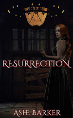 Resurrection by Ashe Barker