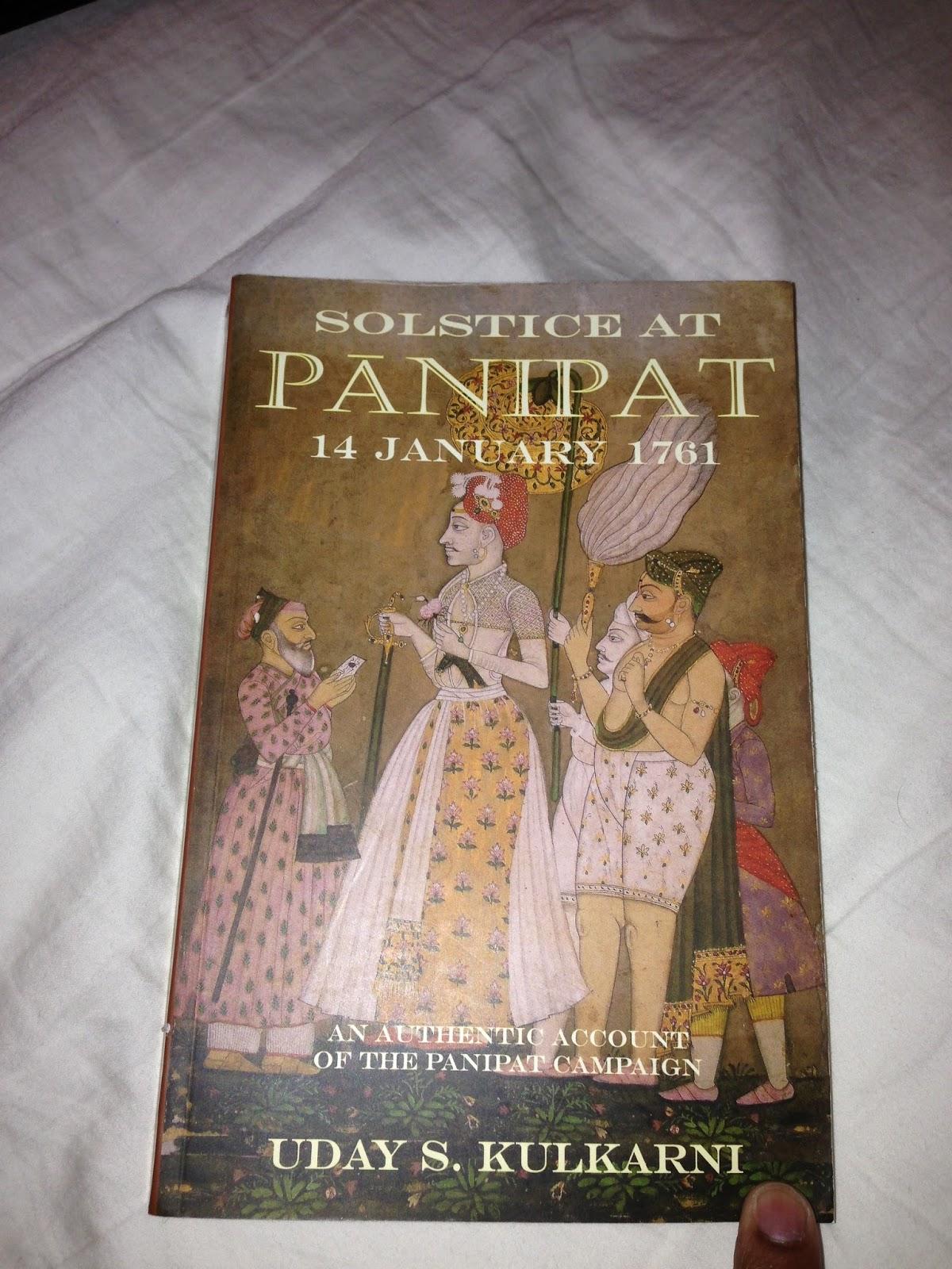 panipat book by vishwas patil pdf