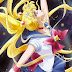 Sailor Moon is the Most Powerful Princess