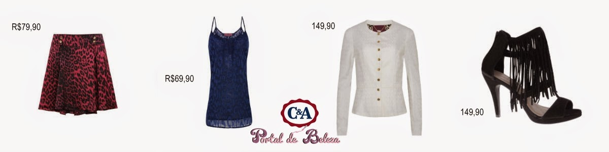 Collection Exclusiva para C&A