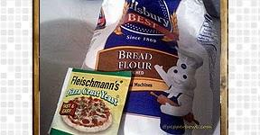 soft pretzel recipe steps and procedures