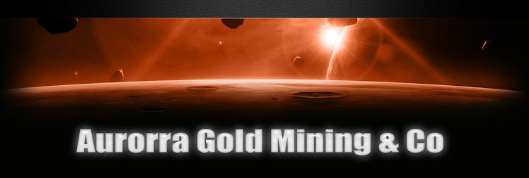 Aurorra Gold Mining