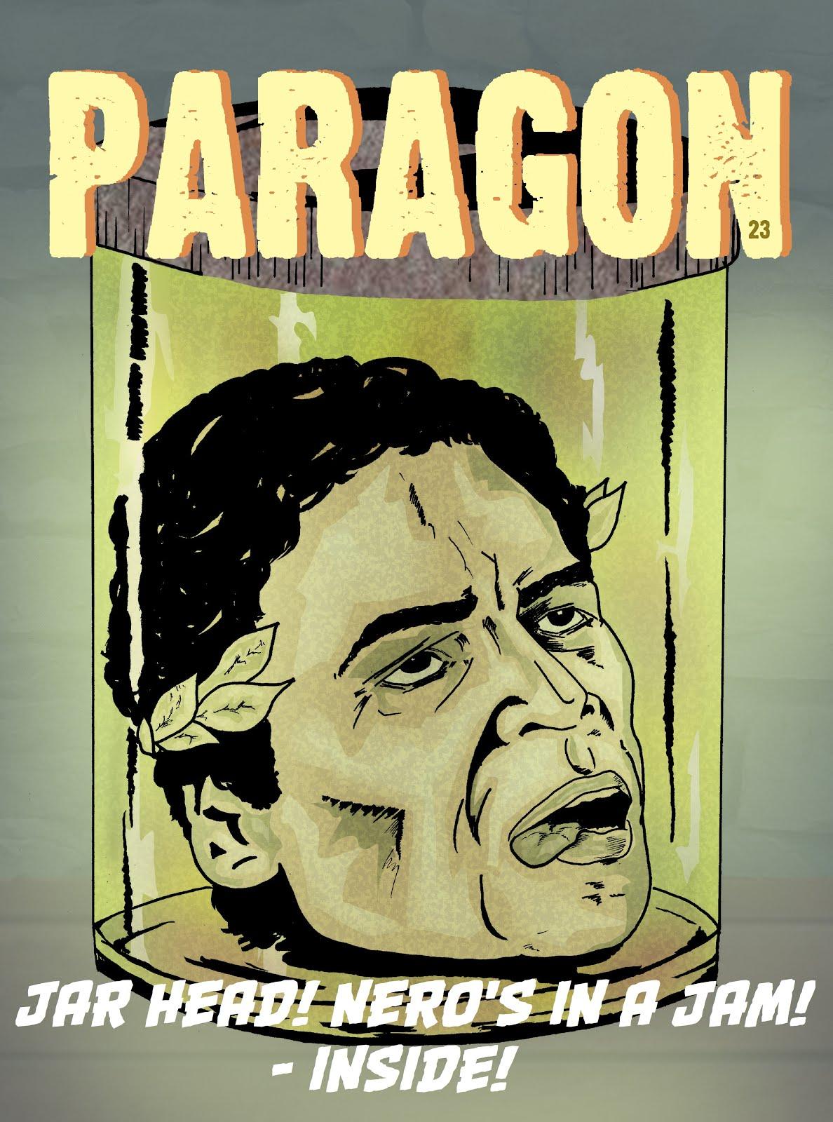PARAGON #23