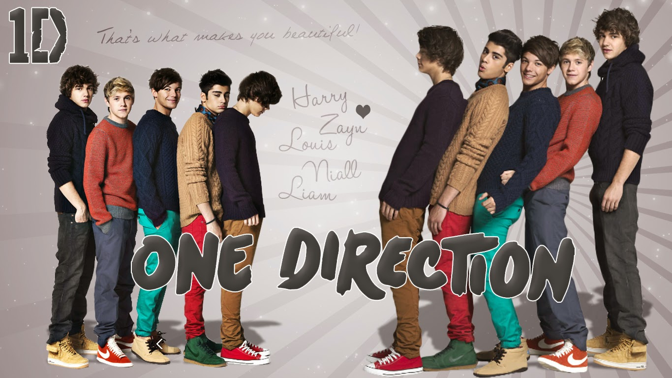 Imagine +18 z One Direction