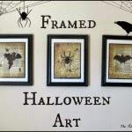 Spooky Hallolween Art