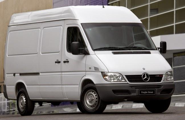 Mercedes-Benz Sprinter Classic