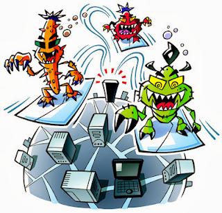 Cara Melindungi Laptop dari Serangan Virus Berbahaya