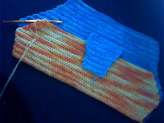 <crochet boy shorts>