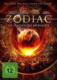Zodiac Signs Of The Apocalypse 2014