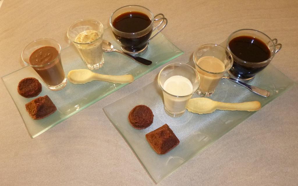 Recette Pour Caf Ef Bf Bd Gourmand