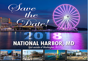 Save the Date for the 2018 HRO Today Forum North America in National Harbor!
