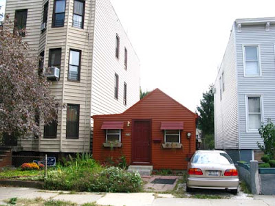 tiny house in brooklyn