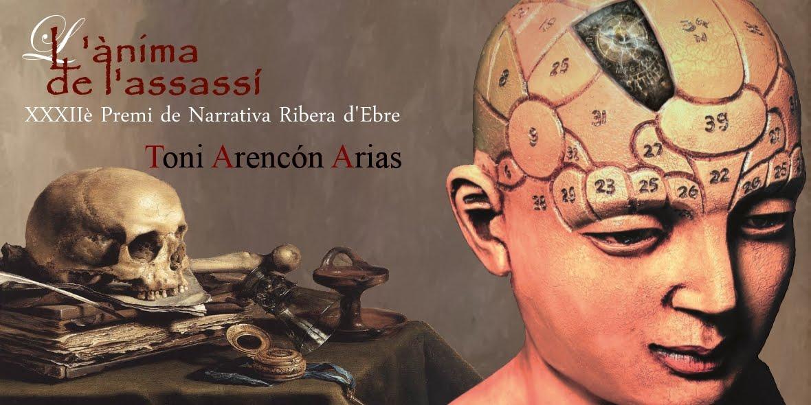 L'ànima de l'assassí (Toni Arencón Arias)