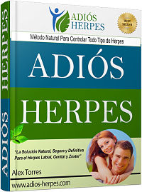 opinion Adios Herpes de Alex Torres