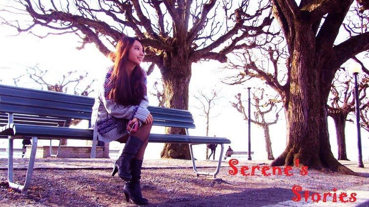 ♥ Serene ♥