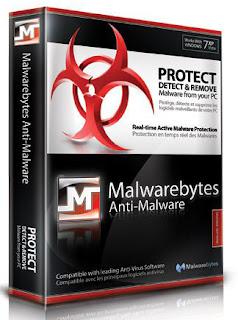 Malwarebytes Anti-Malware Pro v1.70