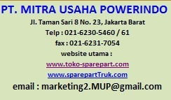 Contact Us - Spare Part Truck