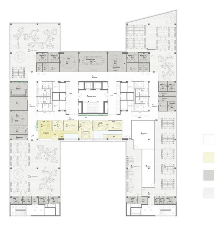 honorarios decoracao interioresÉ um projeto de InnocadArchitektur