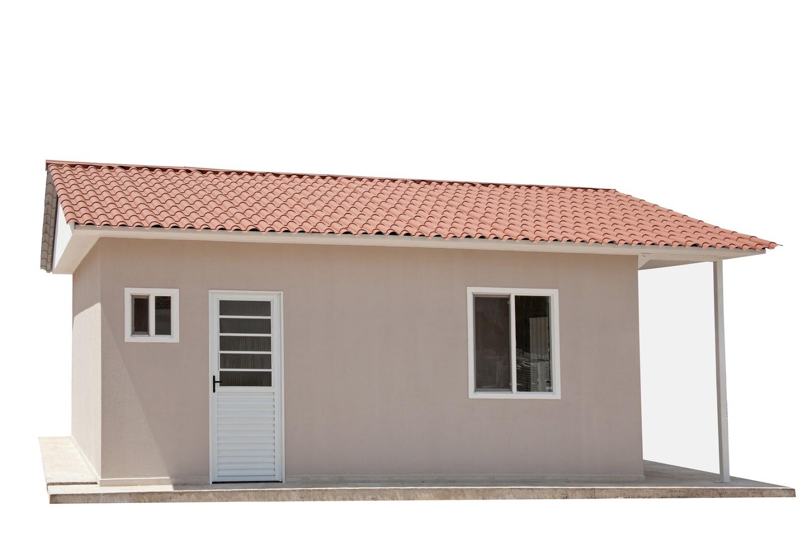 #885544 ADESP: Novo método constrói casas em até 15 dias 1816 Janela De Aluminio Pode Pintar