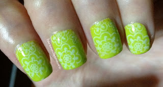 Essence lime up bm 321