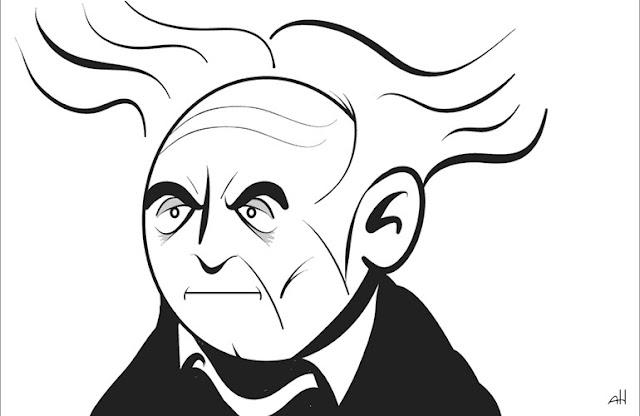 Άρτουρ Σοπενχάουερ - Η τέχνη να έχεις πάντα δίκιο