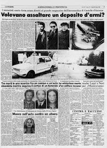 LA STAMPA 26 MARZO 1985