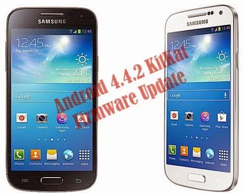 Samsung Galaxy S4 Mini TD-LTE GT-I9197