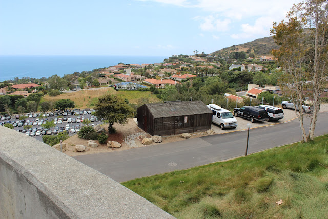 Pepperdine Campus in Malibu