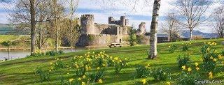 Vackra Wales