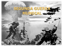 TEMA: Segunda Guerra Mundial