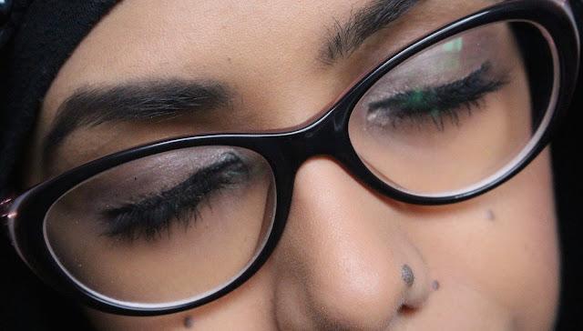 Tanya Burr Cosmetics Eye Palettes.